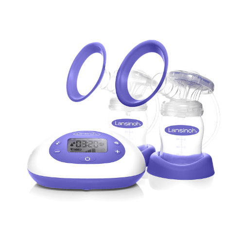 Signature Pro Double Electric Breast Pump 1