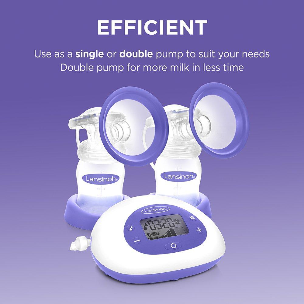 Signature Pro Double Electric Breast Pump 4