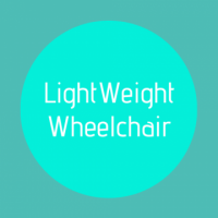Category Image for Lightweight Wheelchair