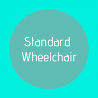 Category Image for Standard Wheelchair