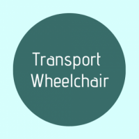 Category Image for Transport Wheelchair