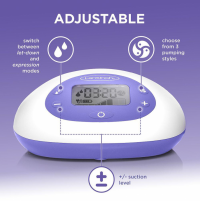 Signature Pro Double Electric Breast Pump 3 thumbnail