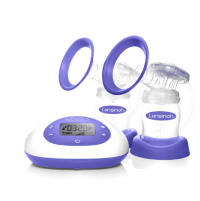 Signature Pro Double Electric Breast Pump 1 thumbnail