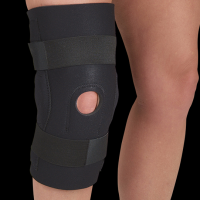 Deluxe Hinged Knee Support thumbnail