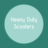 Category Image for Heavy Duty Scooters