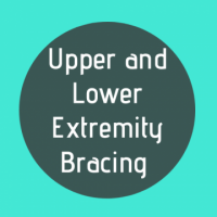 Category Image for Upper and Lower Extremity Bracing